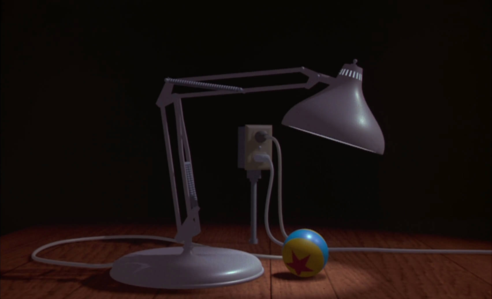 luxo jr Luxo jr squeaking is a pixar's luxo jr sound effects from tv shows, movies and others tv shows chiro and friends (heard once in hide and seek when kuri tries to hide in a bucket), sesame street (heard once in &quotluxo jr.