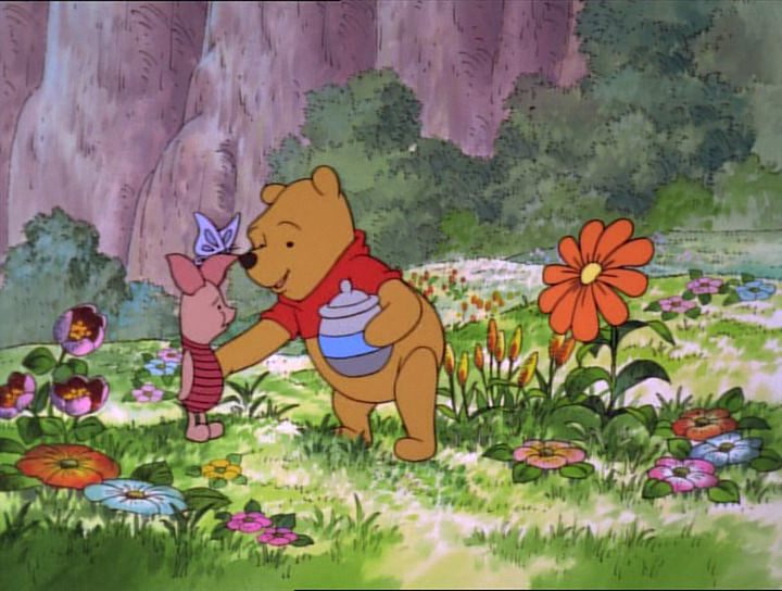 Adventure the search for christopher robin 1997 disney screencaps
