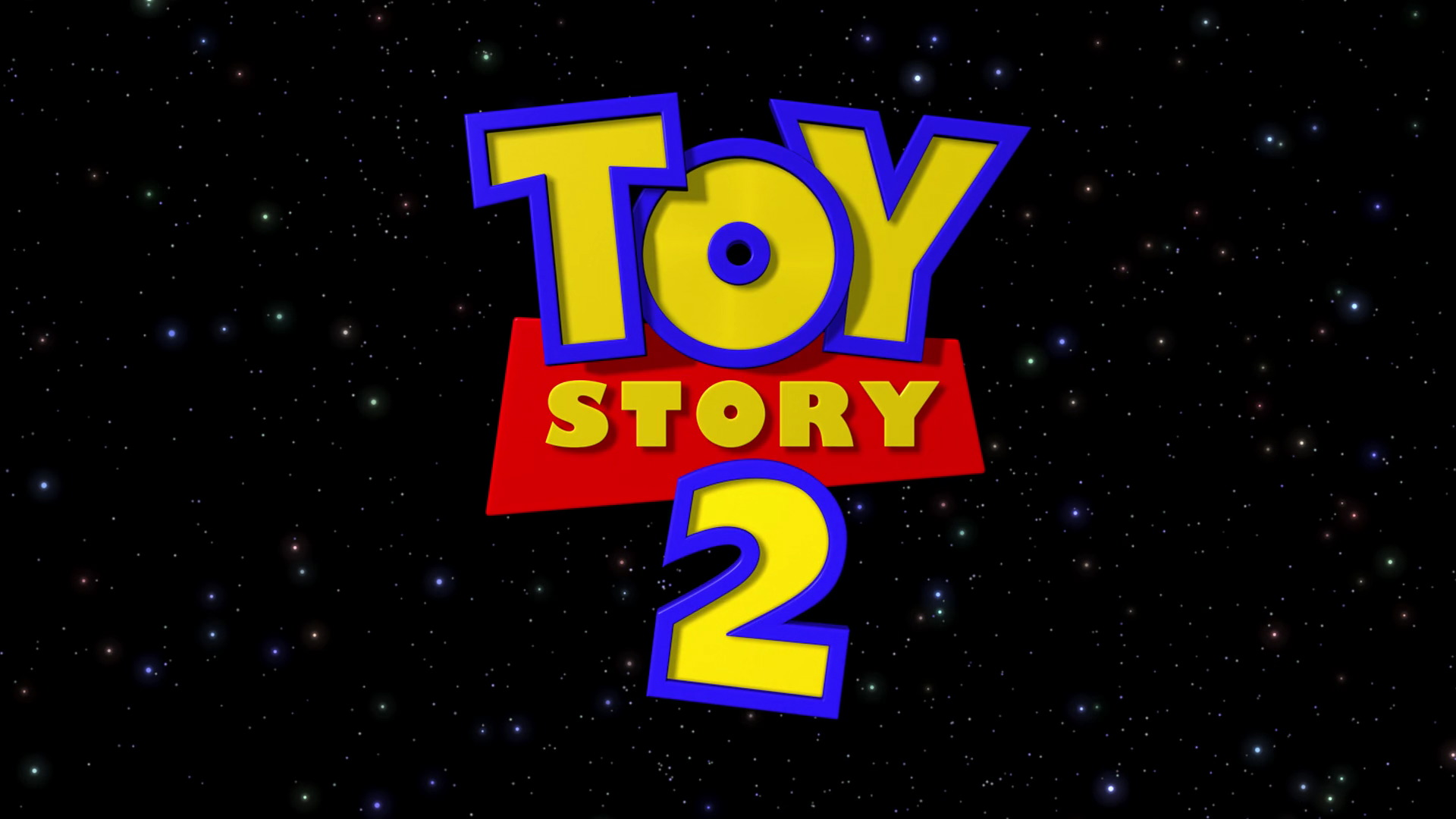 Toy Story 2 1999 Animation Screencaps