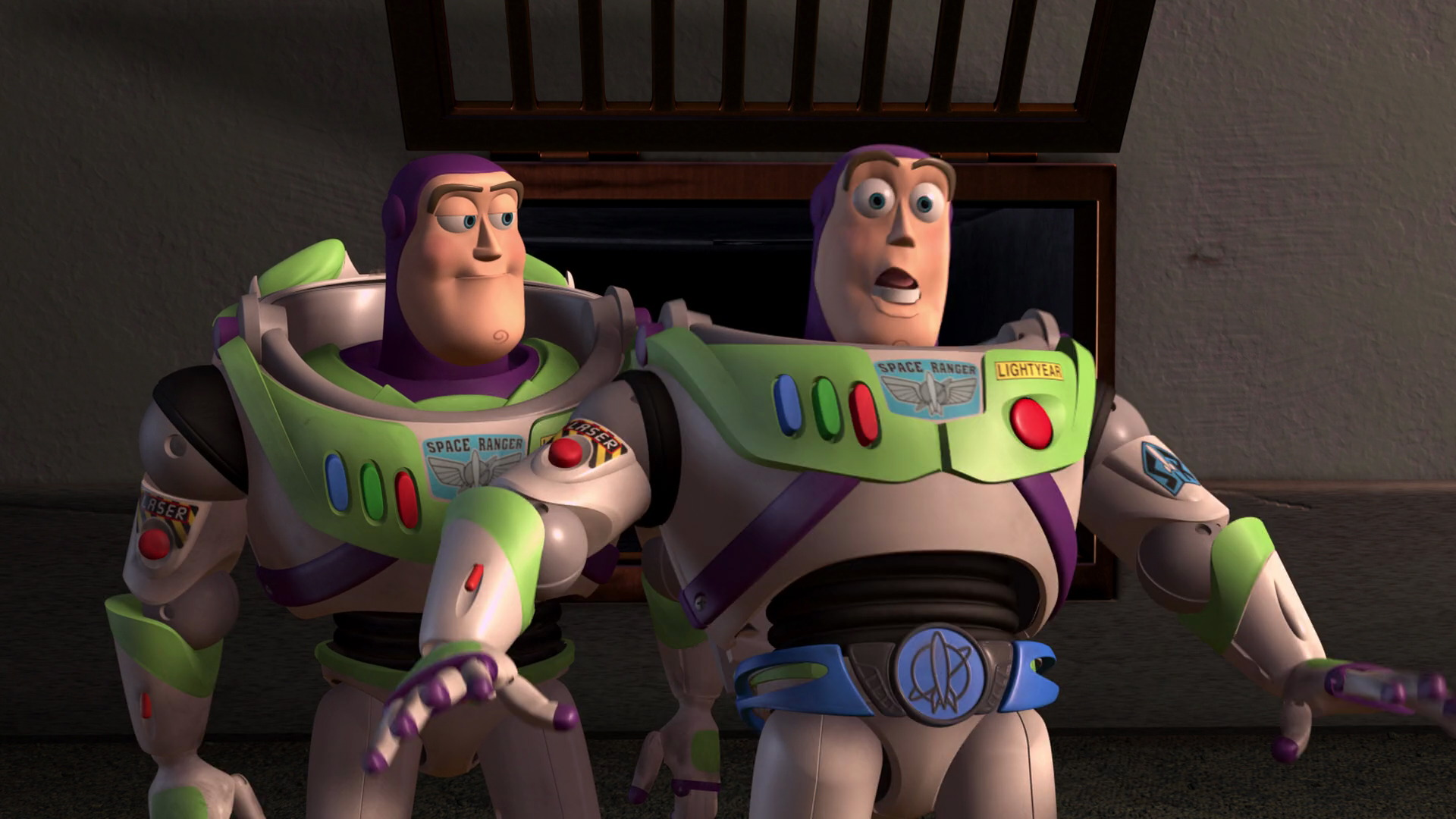 Toy Story 2 Buzz Pictures To Pin On Pinterest Thepinsta