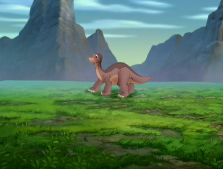 the land before time iv journey through the mists screencaps