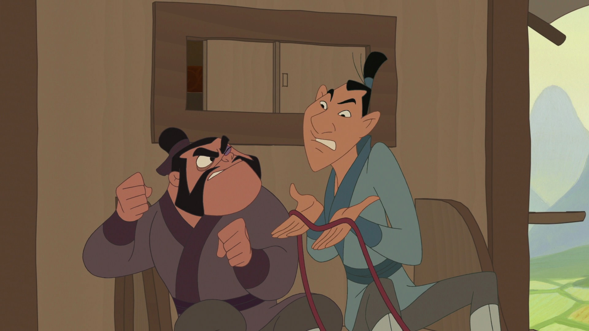 animated movie analysis on mulan Why i think mulan succeeds handling gender issues the way different men come to view mulan throughout the movie every last bit of mulan to analysis.