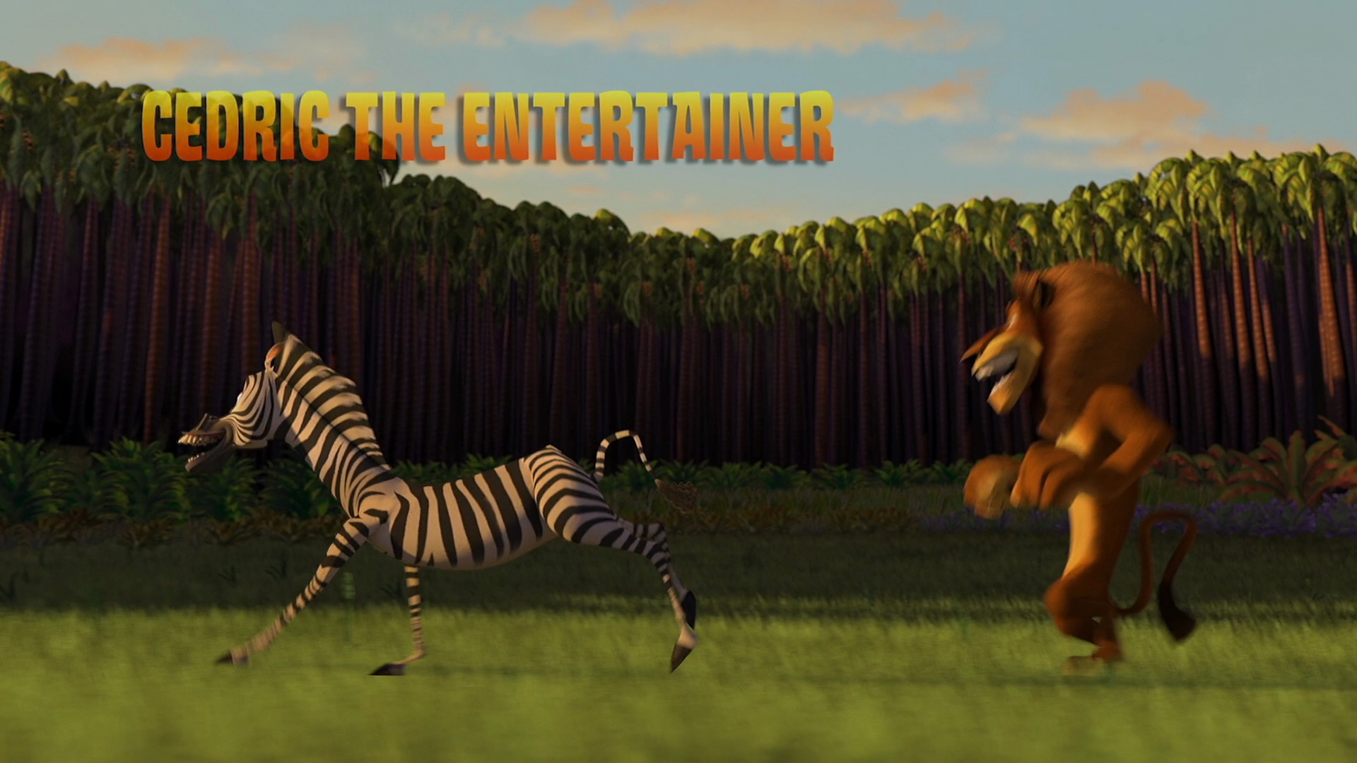 madagascar 2005 animation screencaps