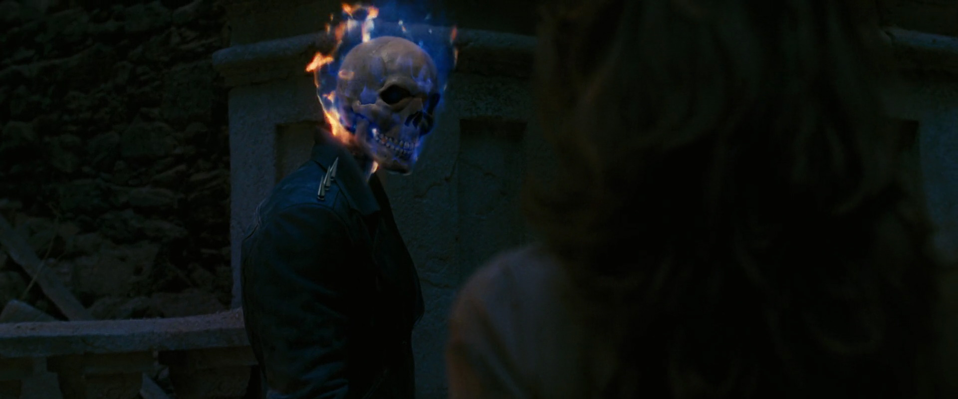 ghost rider full movie