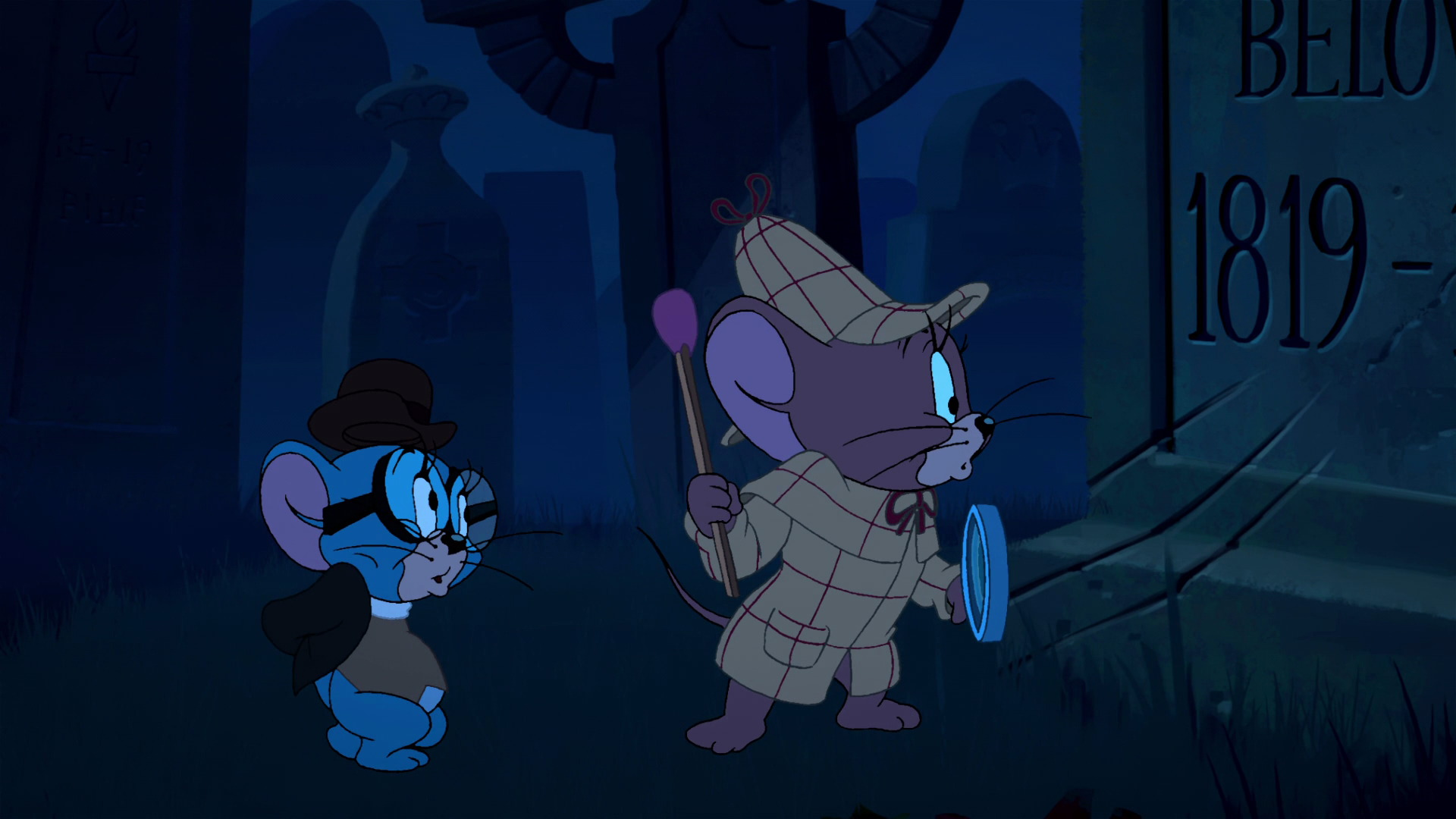 tom and jerry meet sherlock holmes watch online in urdu Watch tom and jerry meet sherlock holmes online free in london, a thief stole jewelry from scotland yard and the beautiful singer - red is suspected.