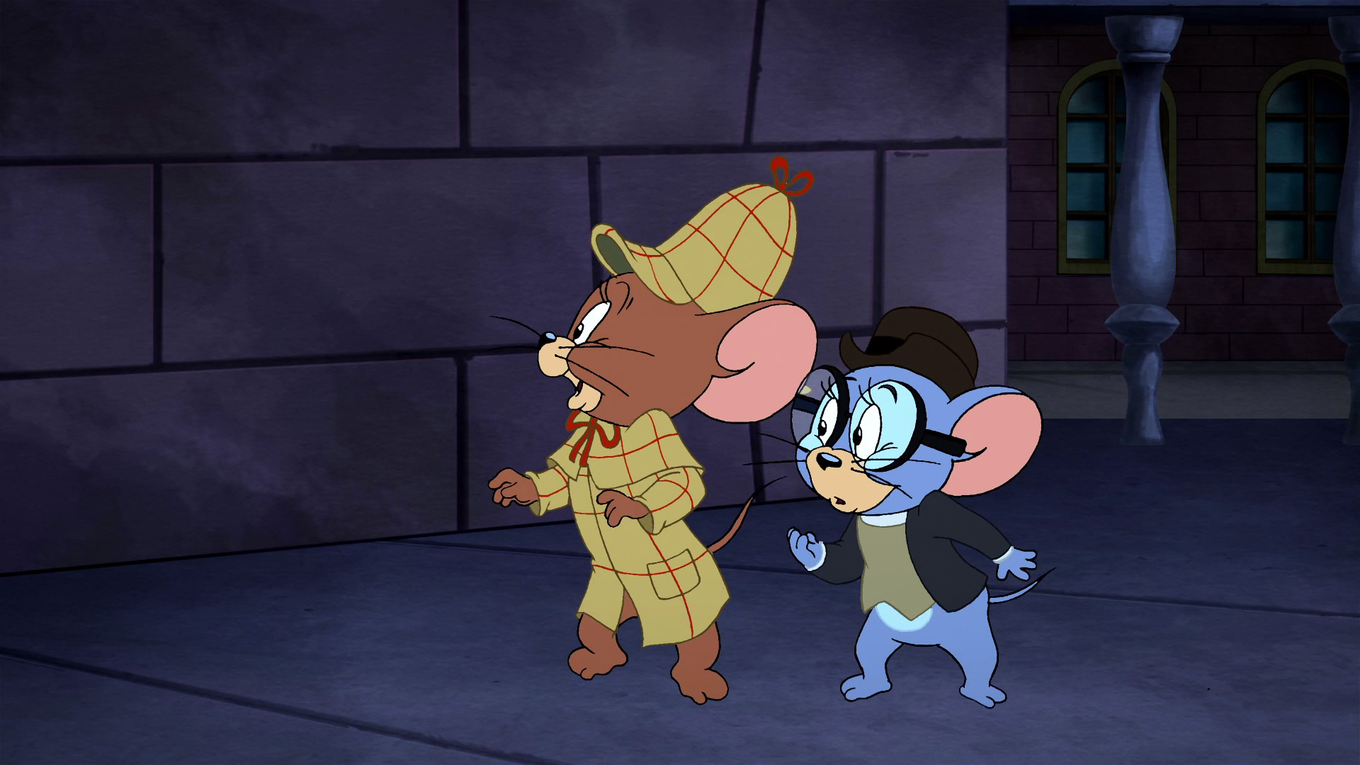 tom and jerry meet sherlock holmes 2010 free download
