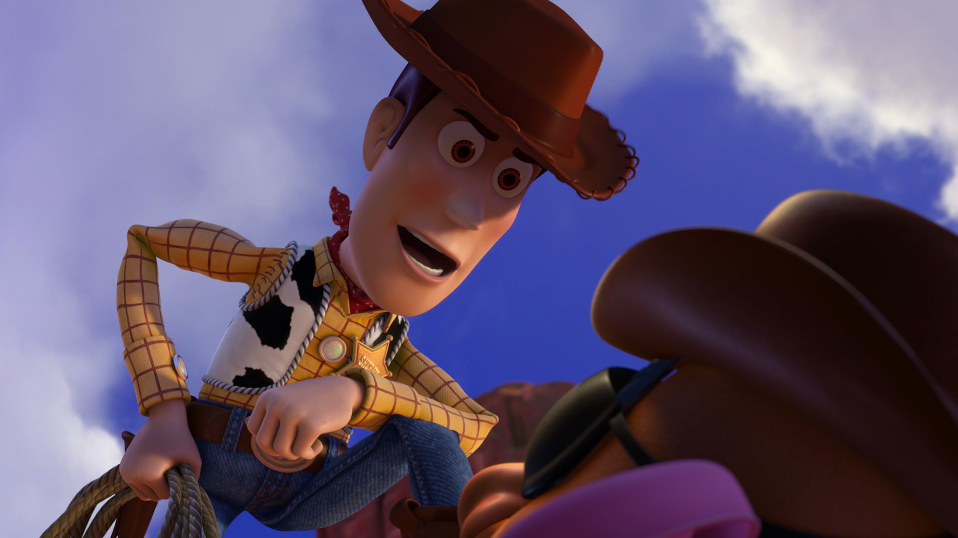 Toy story 3 2010 disney screencaps - Cochon de toy story ...