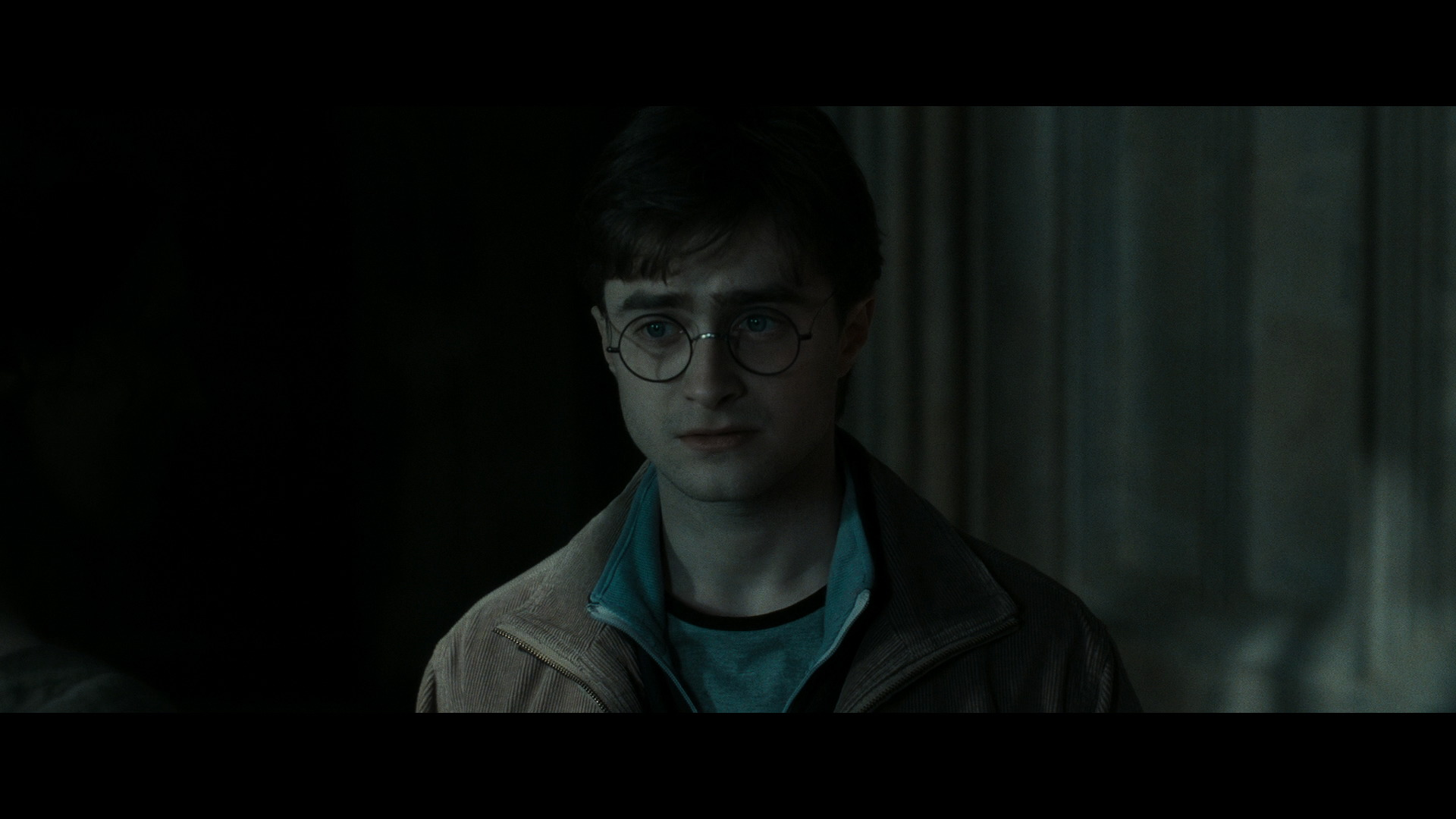 Harry Potter and the Deathly Hallows Part 2 2011  Full