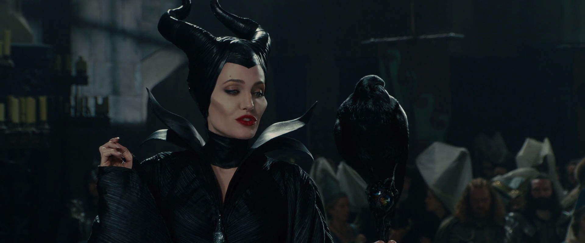 Maleficent Full Movie Download In Dual Audio Maleficent