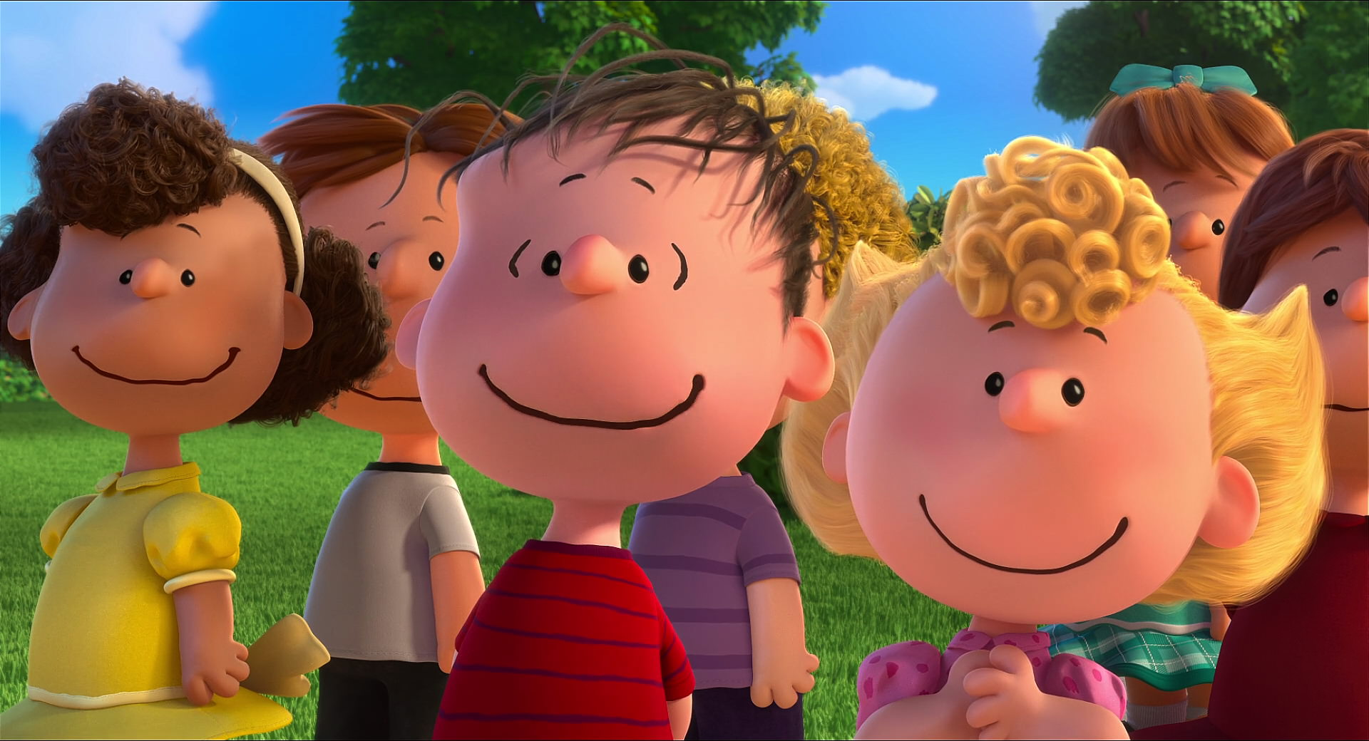 Download The Peanuts 2015 Full Movie Download Blue Sky | Lobster House